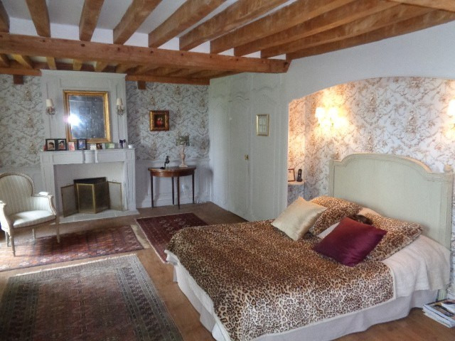 Deluxe sale chateau Isigny sur mer 682 500€ - Picture 8