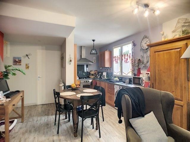 Sale apartment Charnay-lès-mâcon 157500€ - Picture 2
