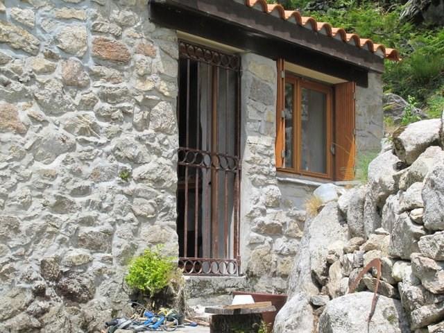 Vente maison / villa Prats de mollo la preste 85000€ - Photo 8