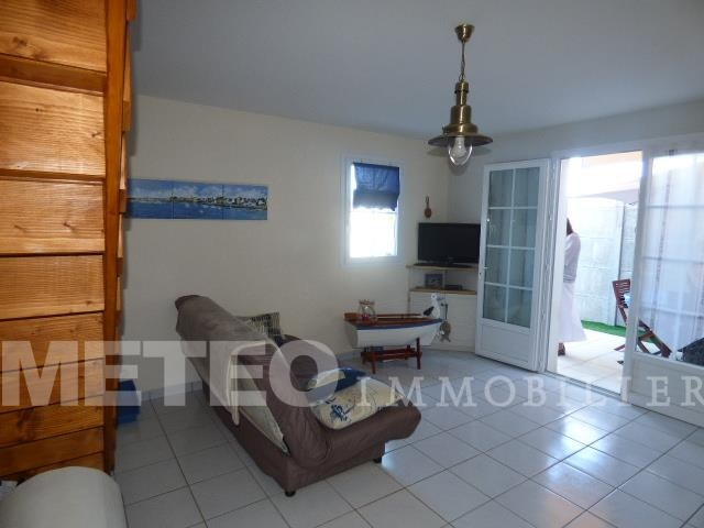 Sale house / villa La tranche sur mer 174000€ - Picture 6