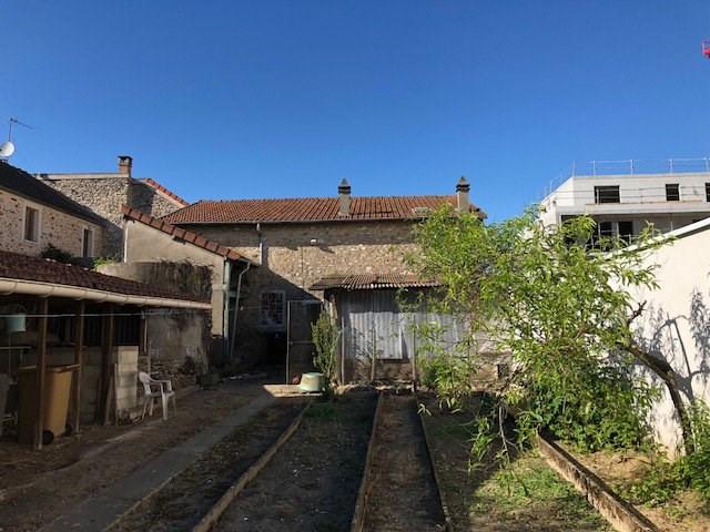 Vendita casa La ville du bois 353600€ - Fotografia 4