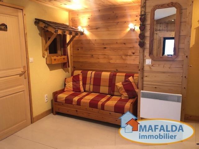 Vente appartement Morillon 68000€ - Photo 3