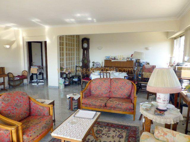 Life annuity apartment Nice 240 000€ - Picture 3