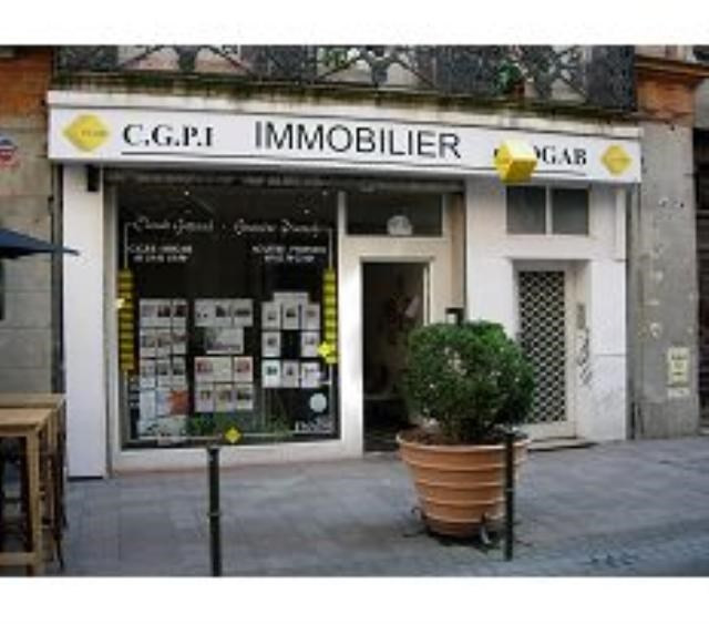 Location parking Toulouse 60€ CC - Photo 1