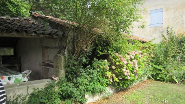 Vente maison / villa Aumagne 222 600€ - Photo 6