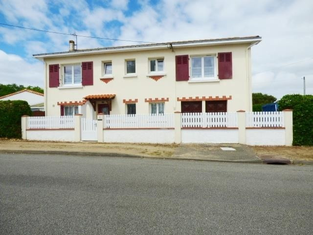 Rental house / villa La tranche sur mer 850€ CC - Picture 1