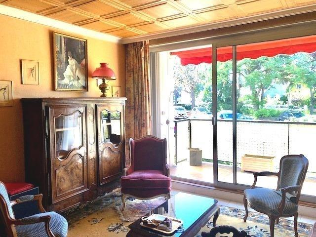 Revenda apartamento Marly le roi 168000€ - Fotografia 1