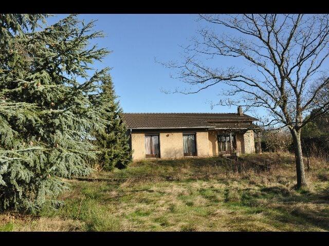 Revenda casa Auberives sur vareze 230000€ - Fotografia 1