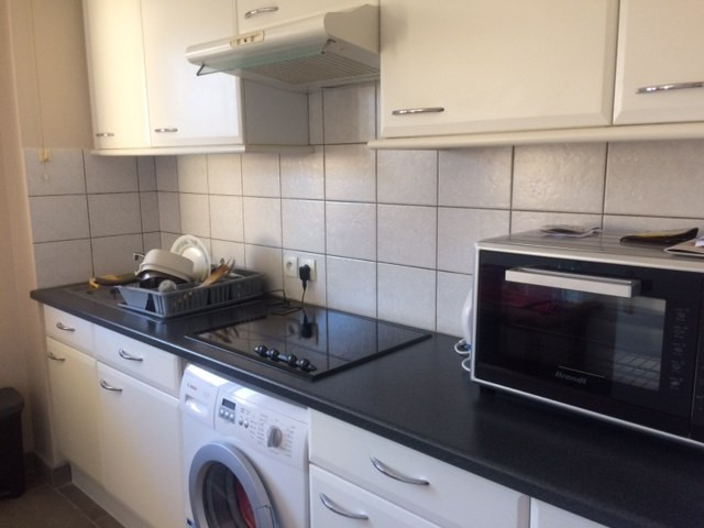 Vente appartement Limoges 89000€ - Photo 3
