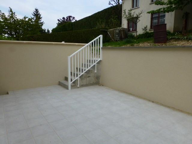 Location maison / villa Bonnières-sur-seine 855€ CC - Photo 6