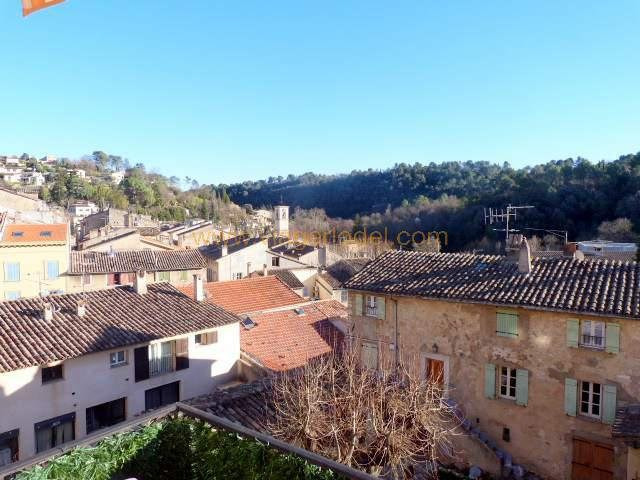 Viager appartement Valbonne 105 000€ - Photo 12