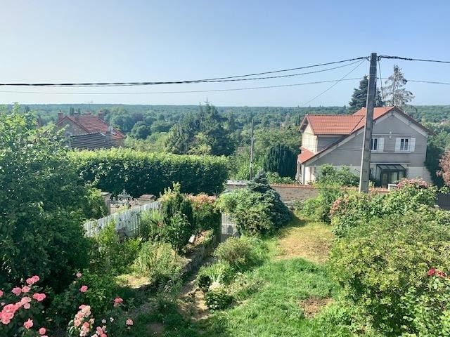 Rental house / villa Chartrettes 850€ CC - Picture 2