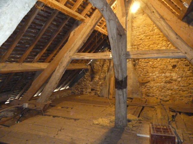 Vente maison / villa Houssay 60690€ - Photo 4