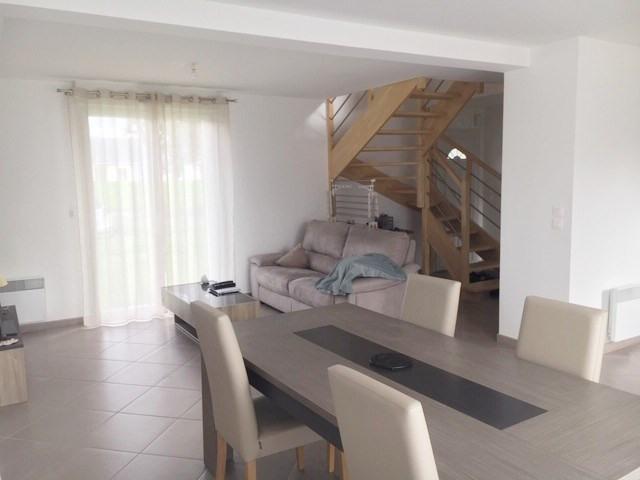 Vente maison / villa Lavau sur loire 224720€ - Photo 2