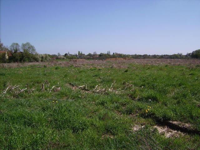 Vente terrain 10 mns cuisery 33500€ - Photo 1