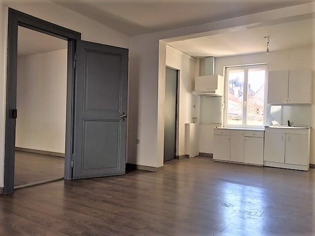 Vente appartement Schiltigheim 89900€ - Photo 1