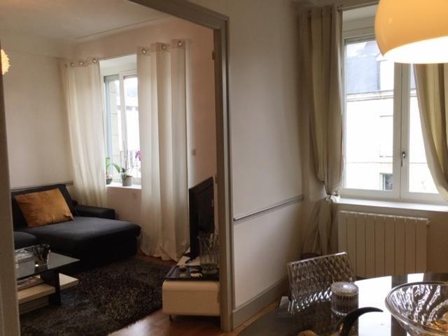 Vente appartement Fougeres 176800€ - Photo 2