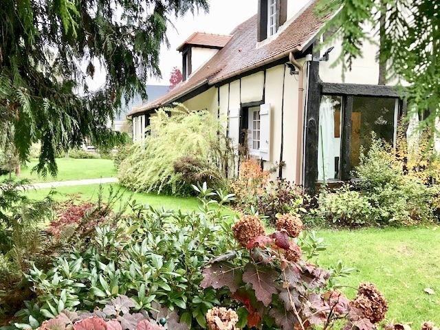 Sale house / villa Montlignon 601000€ - Picture 7