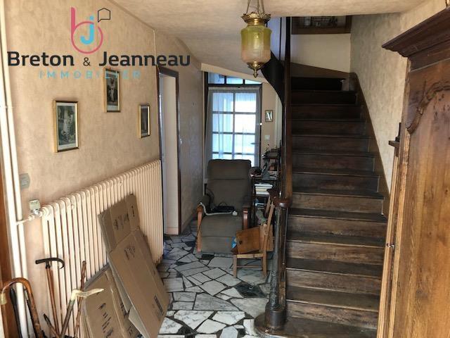 Sale house / villa Vaiges 59500€ - Picture 12