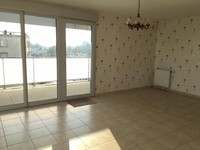 Vente appartement Chenove 145 000€ - Photo 3