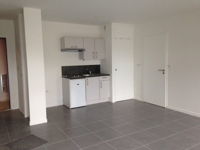Rental apartment La roche-sur-yon 467€ CC - Picture 2