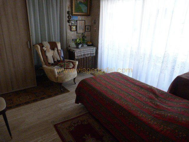 Life annuity apartment Cagnes-sur-mer 140 000€ - Picture 9
