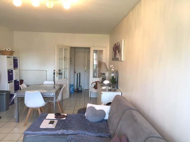 Rental apartment Villette d'anthon 820€ CC - Picture 4