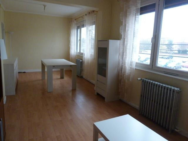 Location appartement Bethune 580€ CC - Photo 2