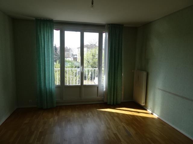 Vente appartement Villefranche sur saone 111000€ - Photo 1