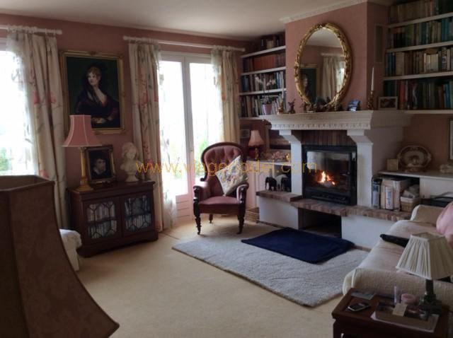 Viager maison / villa La chapelle-montlinard 68000€ - Photo 3