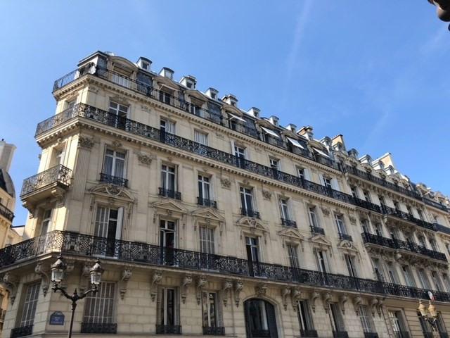 Location bureau Paris 1er 2618€ HT/HC - Photo 1