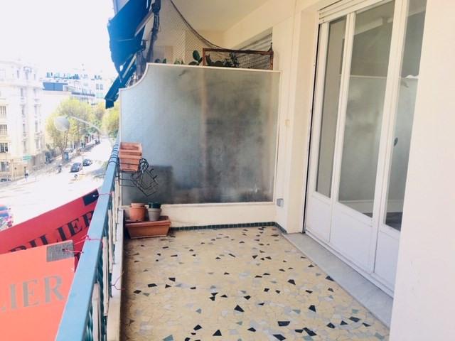 Vente appartement Nice 192000€ - Photo 4