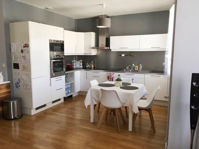 Vente appartement Lyon 4ème 299000€ - Photo 2