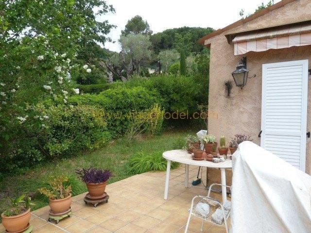 Life annuity house / villa La colle-sur-loup 120000€ - Picture 4