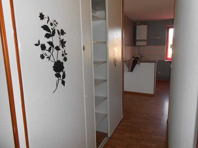 Rental apartment Roche-la-moliere 435€ CC - Picture 7