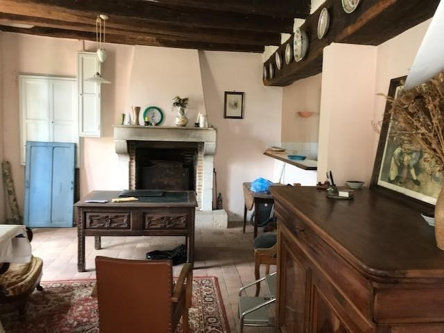 Sale house / villa La chapelle d'angillon 77 000€ - Picture 6