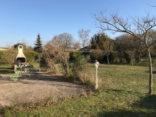 Sale house / villa Aubigny sur nere 160000€ - Picture 2
