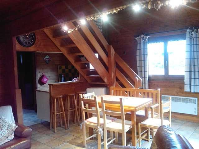 Vente appartement Saint gervais les bains 298 000€ - Photo 2
