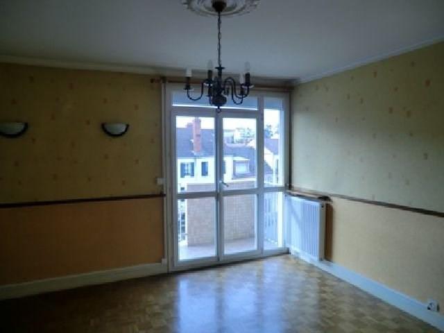 Rental apartment Chalon sur saone 620€ CC - Picture 5