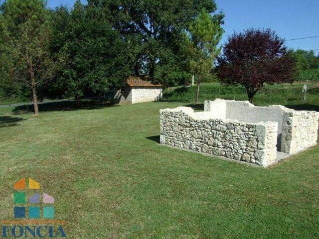 Sale house / villa Razac-de-saussignac 375000€ - Picture 12