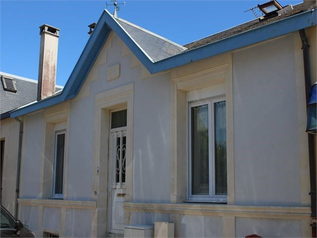 Vacation rental house / villa Chatelaillon-plage 360€ - Picture 1