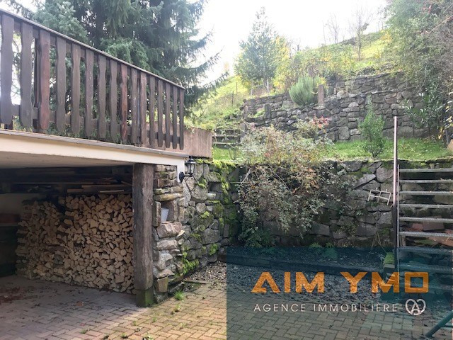 Vente maison / villa Soultzbach les bains 172530€ - Photo 5
