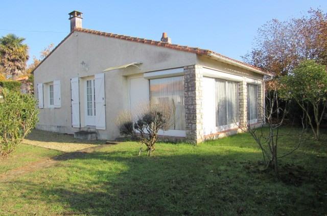 Vente maison / villa Bords 118000€ - Photo 1