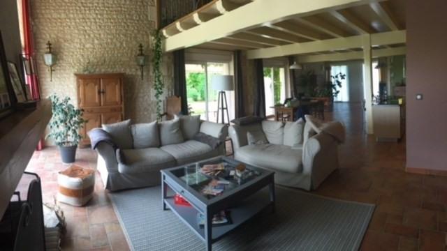 Vente maison / villa Barbezieux-saint-hilaire 391500€ - Photo 7