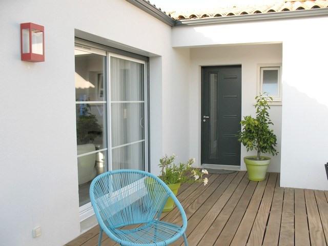Sale house / villa Etaules 279000€ - Picture 1