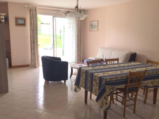 Rental apartment St ave 497€ CC - Picture 4