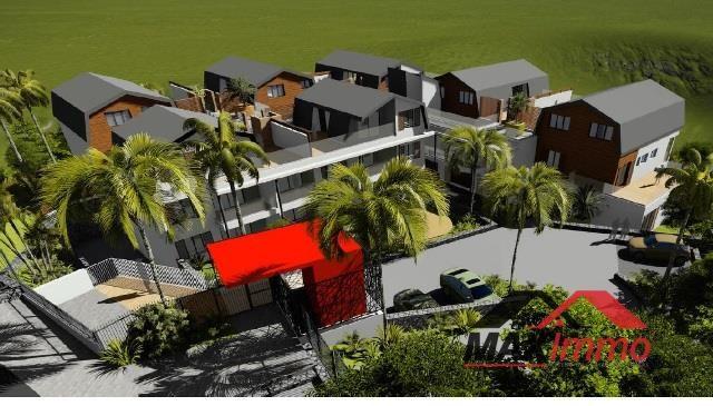 Vente immeuble Saint denis 170000€ - Photo 2