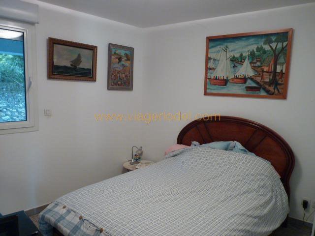 Vitalicio  apartamento Marseille 4ème 35000€ - Fotografía 7