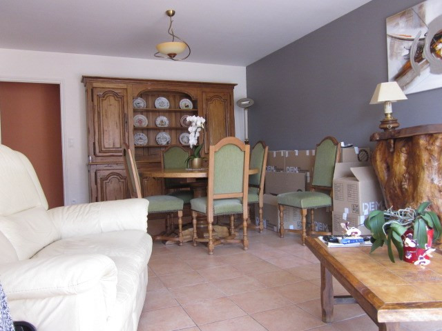 Rental apartment St brevin les pins 920€ CC - Picture 4