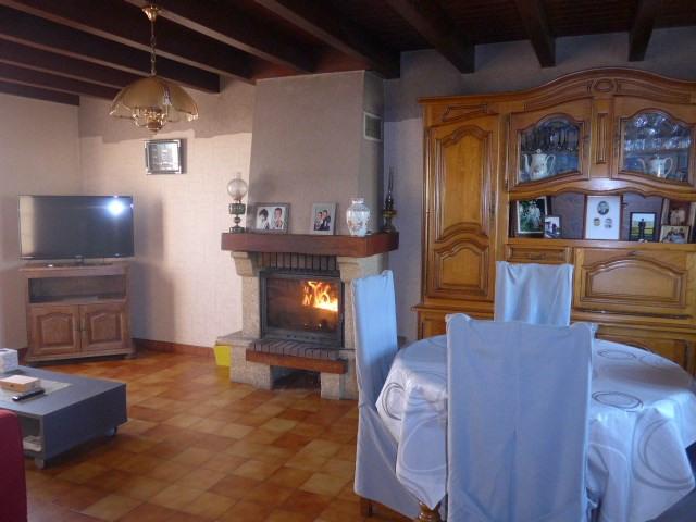 Verkauf haus Le palais 368450€ - Fotografie 1